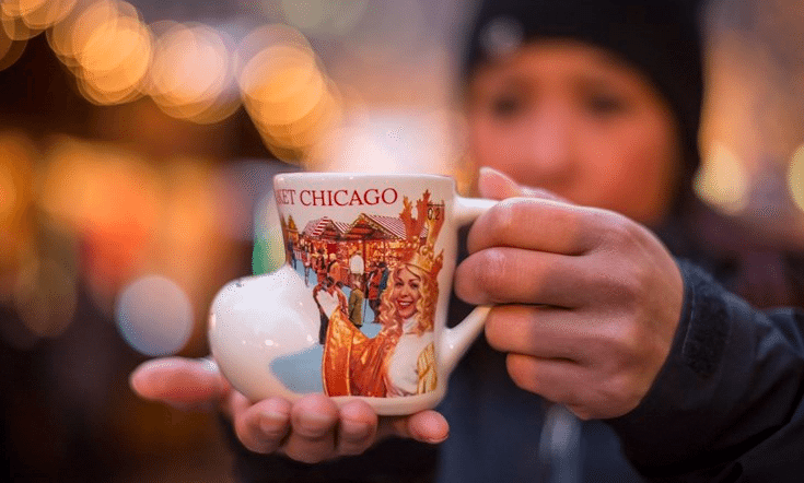 Chicago's Christkindlmarket